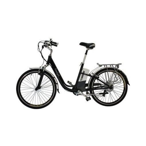 Electric Bike- Powacycle Prague