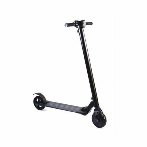 Cheap Electric Scooter - HT-T3-S1