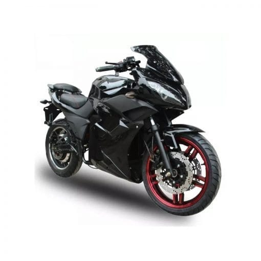 R3 Version 2- Electric Motor Bike