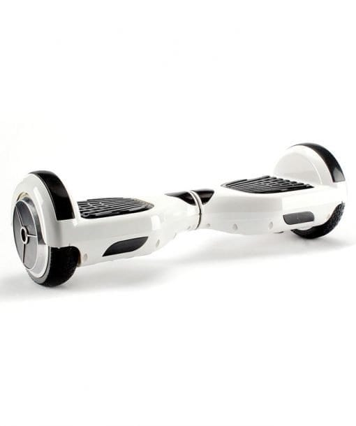 RS HV01A hoverboard Color: White