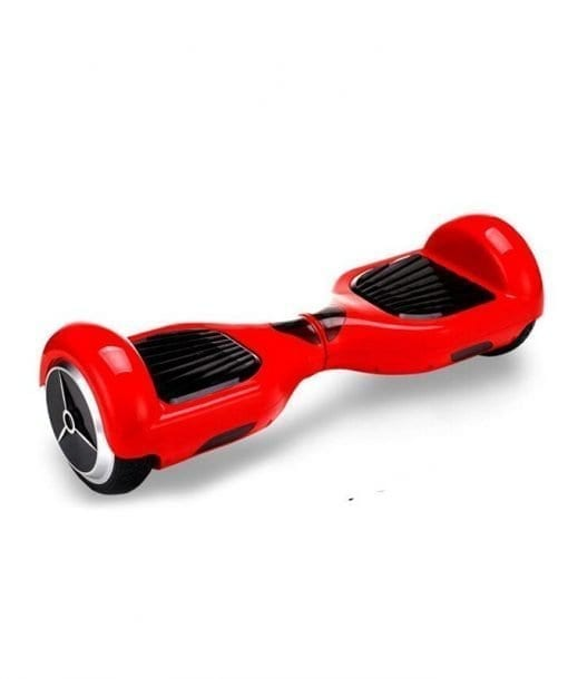 RS HV01A hoverboard Color : Red